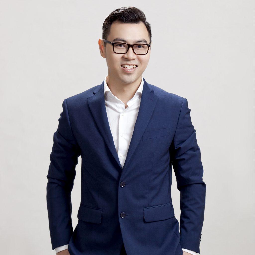 Steven Yong